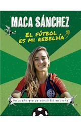 E-book El fútbol es mi rebeldía