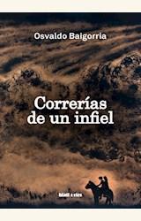 Papel CORRERÍAS DE UN INFIEL