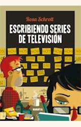 Papel ESCRIBIENDO SERIES DE TELEVISION