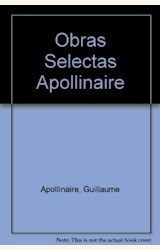 Papel OBRAS SELECTAS (APOLLINAIRE)