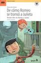 Libro De Como Romeo Se Transo A Julieta