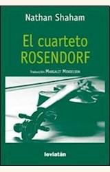 Papel EL CUARTETO ROSENDORF