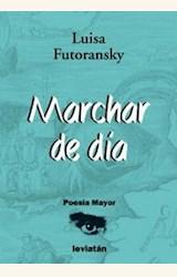 Papel MARCHAR DE DÍA
