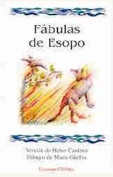 Papel FABULAS DE ESOPO(COLIHUE)