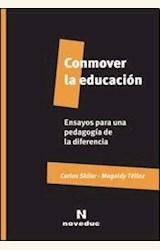 Papel CONMOVER LA EDUCACION