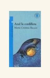 Papel AZUL LA CORDILLERA