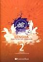 Libro Lengua 2  Logonautas 2Esb / 8 Egb / 1 Año Ciudad