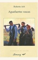 Papel AGUAFUERTES VASCAS