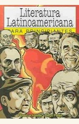 Papel LITERATURA LATINOAMERICANA PARA PRINCIPIANTES