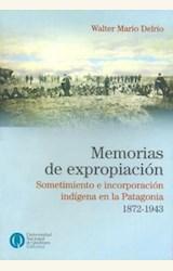 Papel MEMORIAS DE EXPROPIACION