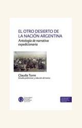 Papel EL OTRO DESIERTO DE LA NACION ARGENTINA