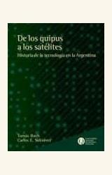 Papel DE LOS QUIPUS A LOS SATELITES