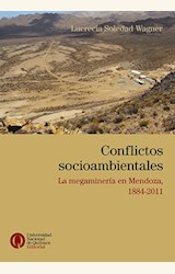 Papel CONFLICTOS SOCIOAMBIENTALES