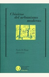 Papel CLASICOS DEL URBANISMO MODERNO