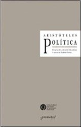 Papel POLITICA (ARISTOTELES)