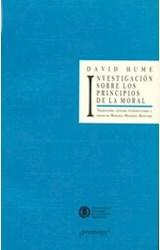 Papel INVESTIGACION SOBRE LOS PRINCIPIOS DE LA MORAL
