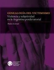 Papel GENEALOGIA DEL VICTIMISMO