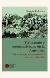 Papel YERBA MATE Y COOPERATIVISMO EN LA ARGENTINA