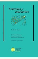 Papel SOBRADOS Y MUCAMBOS