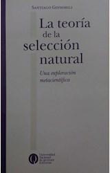 Papel TEORÍA DE LA SELECCIÓN NATURAL