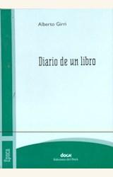 Papel DIARIO DE UN LIBRO