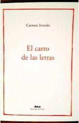 Papel EL CARRO DE LAS LETRAS