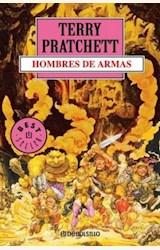 Papel HOMBRES DE ARMAS