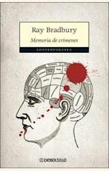 Papel MEMORIA DE CRIMENES 10/06