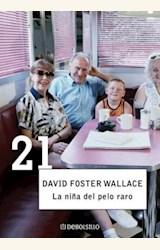 Papel NIÑA DEL PELO RARO, LA 10/06