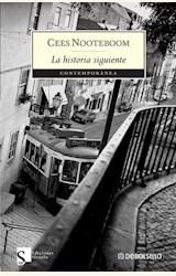 Papel HISTORIA SIGUIENTE, LA