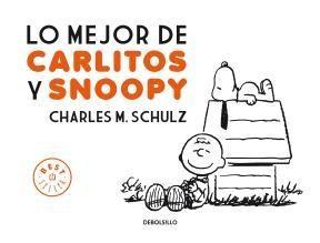 Papel LO MEJOR DE CARLITOS Y SNOOPY