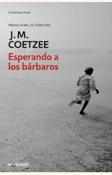 Papel ESPERANDO A LOS BARBAROS