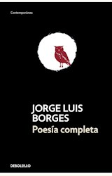 Papel POESIA COMPLETA (BORGES)