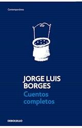 Papel CUENTOS COMPLETOS (BORGES)