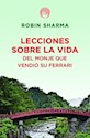 Libro Lecciones Sobre La Vida Del Monje Que Vendio Su Ferrari