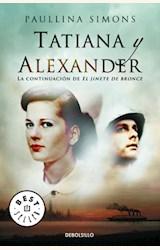 Papel TATIANA Y ALEXANDER