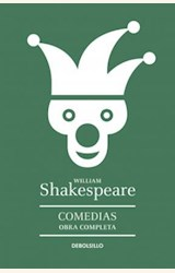 Papel COMEDIAS SHAKESPEARE