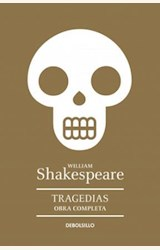 Papel TRAGEDIAS SHAKESPEARE