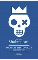 Papel DRAMAS HISTORICOS SHAKESPEARE