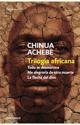 Papel TRILOGIA AFRICANA