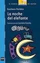 Libro La Noche Del Elefante