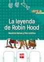Libro La Leyenda De Robin Hood