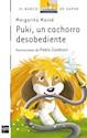 Libro Puki  Un Cachorro Desobediente