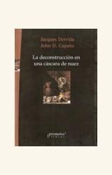 Papel LA DECONSTRUCCION EN UNA CASCARA DE NUEZ