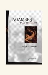 Papel AGAMBEN Y LO POLITICO