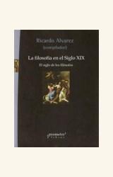 Papel LA FILOSOFIA EN EL SIGLO XIX