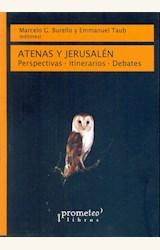Papel ATENAS Y JERUSALEN