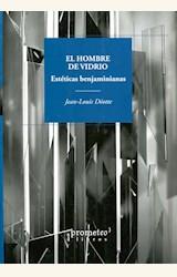 Papel EL HOMBRE DE VIDRIO