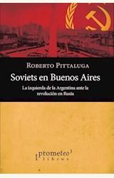 Papel SOVIETS EN BUENOS AIRES
