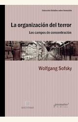 Papel LA ORGANIZACION DEL TERROR
